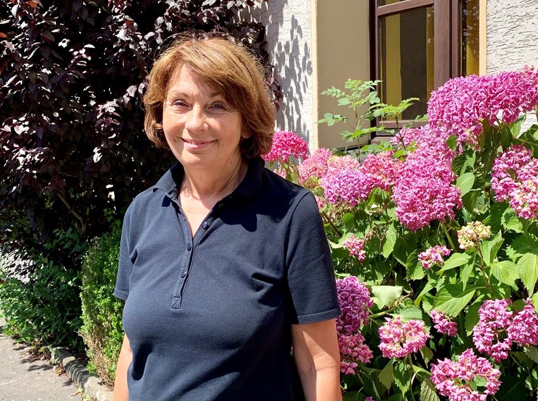 Sabine Tschuschke